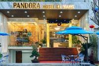 Khách sạn Pandora Boutique Đà Nẵng