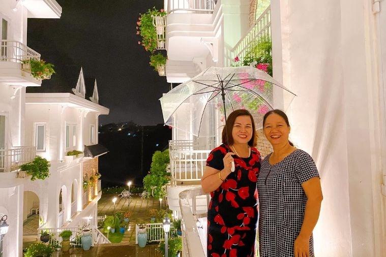 Khách sạn De Charme Village Đà Lạt