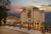 Khách sạn Pistachio Hotel Sapa