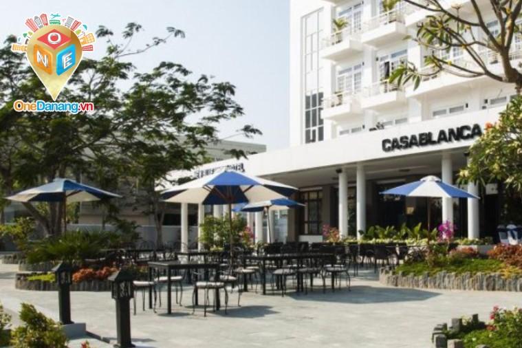 Khách sạn White House Đà Nẵng
