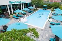 Khách sạn Flora Beach Hotel & Spa Đà Nẵng