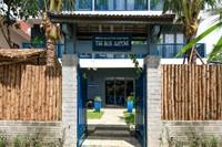 Khách sạn The Blue Alcove Hội An