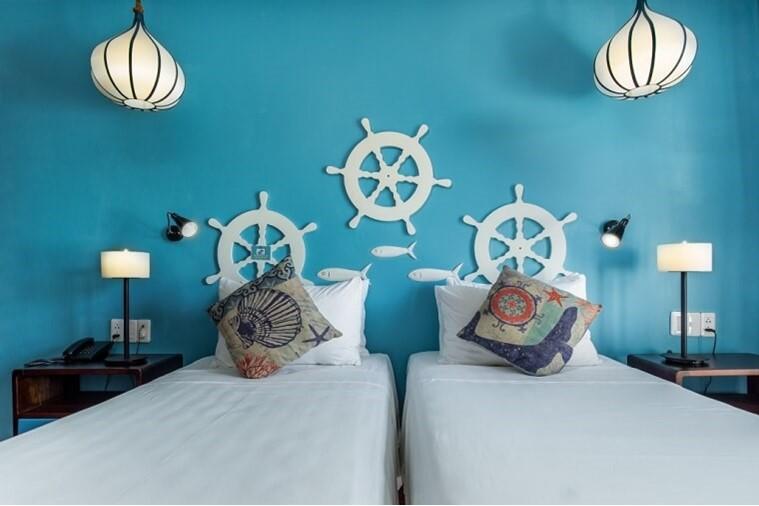 Phòng Seashells