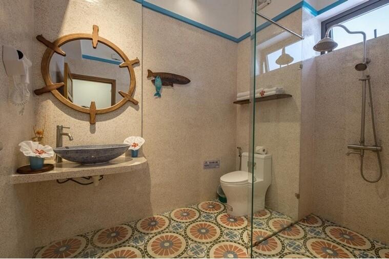 Phòng Mermaid