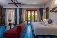 Resort Beachside Boutique Hội An
