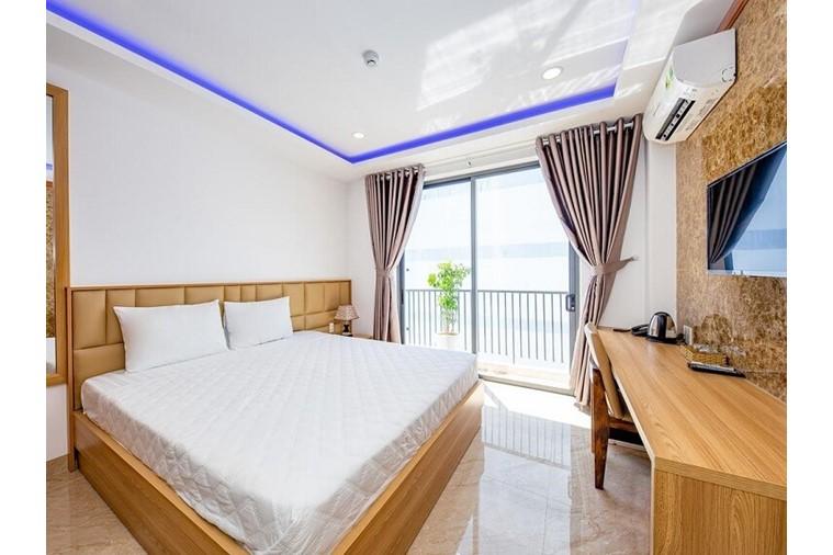 Phòng 1 giường đôi