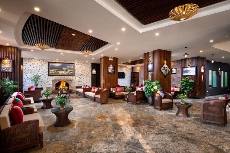 Khách sạn The View Sapa