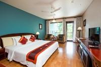 Khách Sạn Hoàng Ngọc Beach Resort Phan Thiết
