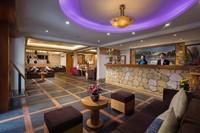 Khách sạn Sunny Mountain Sapa