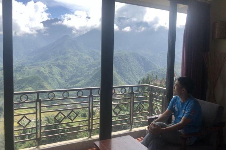 Khách sạn Vista Sapa