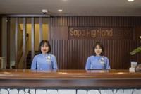 Sapa Highland Resort