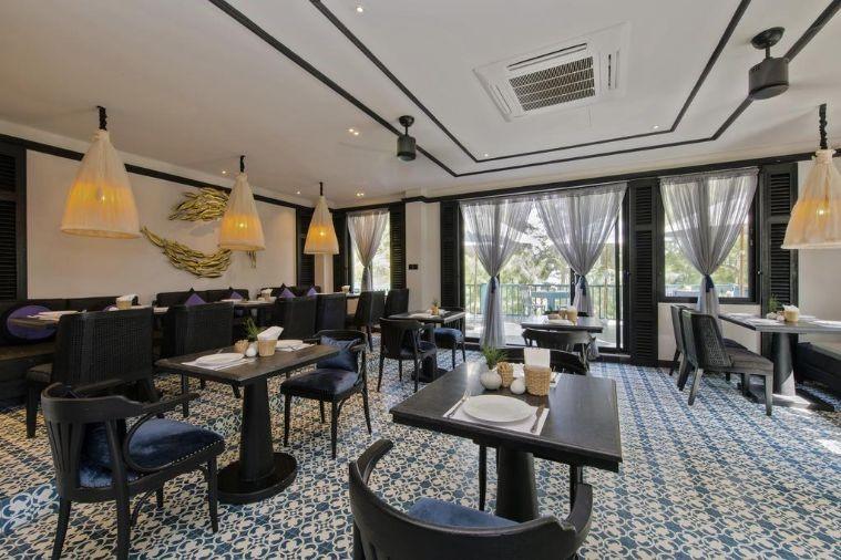 Khách Sạn Sol An Bàng Beach Resort & Spa Hội An