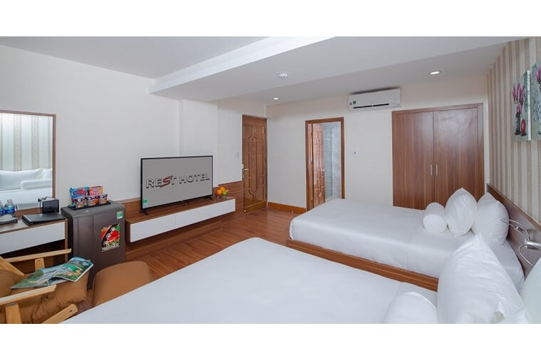 Phòng Family Suite