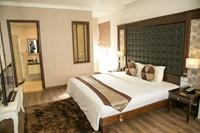 Khách sạn City Bay Palace Hạ Long