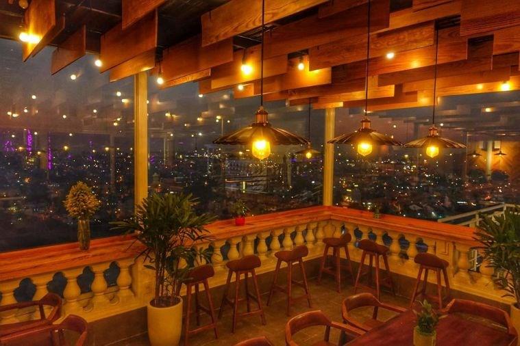 Khách sạn New Life Đà Lạt