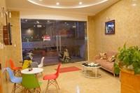 Phố hoa Hotel & Apartment Đà Lạt