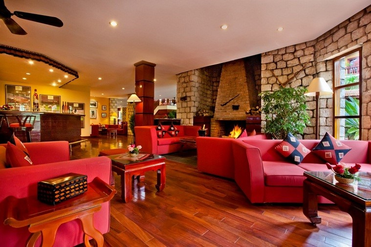 Victoria Resort Sapa