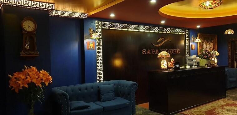 Khách sạn House Sapa