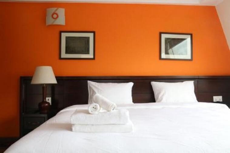 Phòng Deluxe 1 Giường Đôi/ 2 Giường Đơn