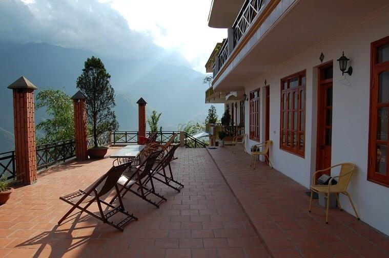 Khách sạn Cat Cat View Sapa