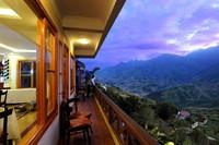 Khách sạn Lodge Sapa 2