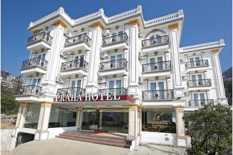 Khách sạn Praha Sapa