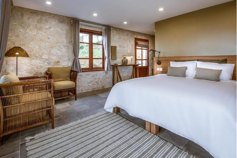 Bungalow Exeticuve Cao Cấp