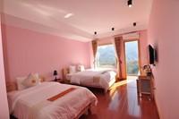Khách sạn Scenery Sapa