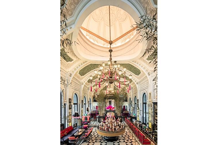 Khách sạn De La Coupole- Mgalllery Sapa