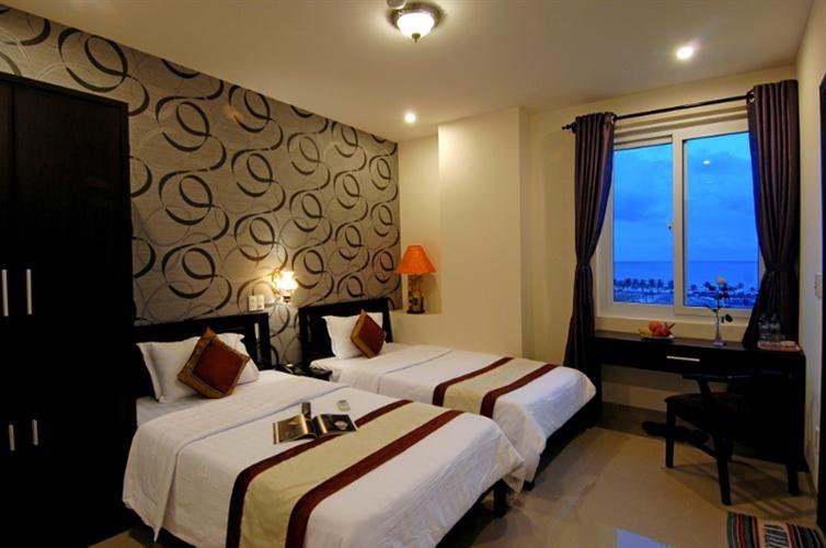 Khách sạn Silver Sea Đà Nẵng