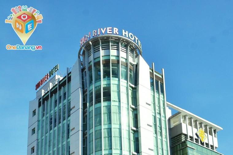 Khách sạn Sun River