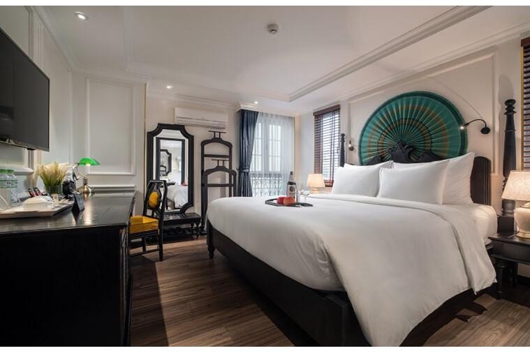 Khách sạn My Boutique Hotel & Spa Sapa