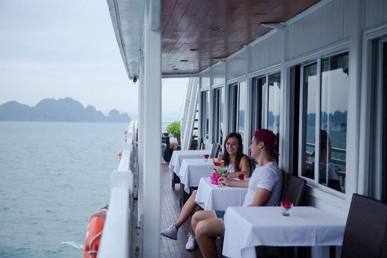 Syrena Cruises Hạ Long
