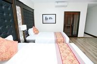 Khách sạn Hạ Long Park