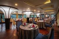 Alisa Premier Cruise Hạ Long