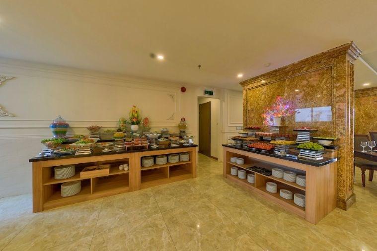 Khách Sạn Imperial Nha Trang