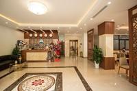 Khách sạn Hạ Long Sea