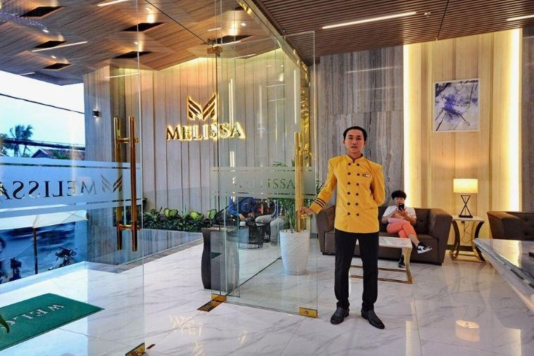 Khách Sạn Melissa Nha Trang