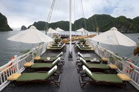 Hera Cruises Hạ Long