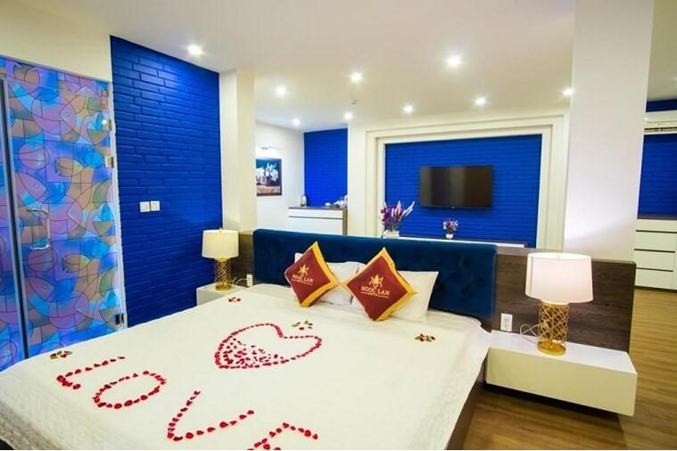 Khách sạn Ngọc Lan Hạ Long