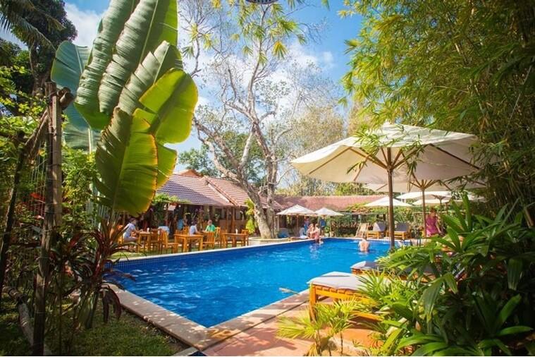 La Mer Resort Phú Quốc