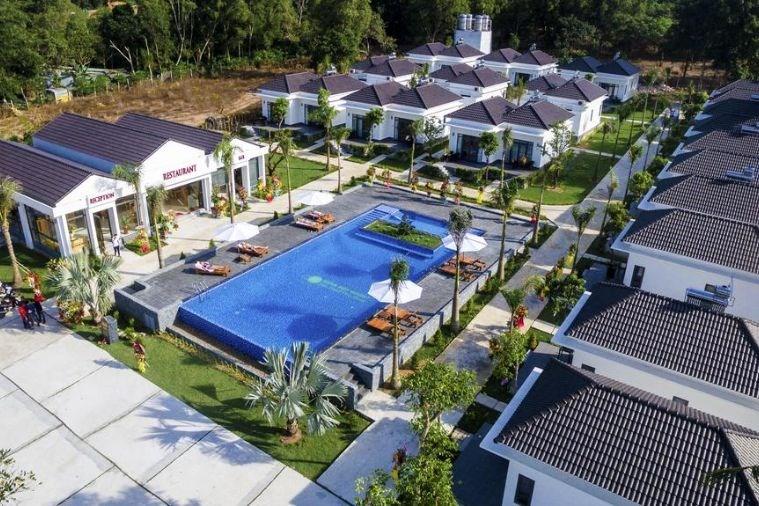 Xuân Hiền Resort Phú Quốc