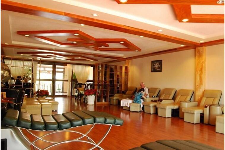Khách Sạn Tiến Đạt Resort & Spa Phan Thiết