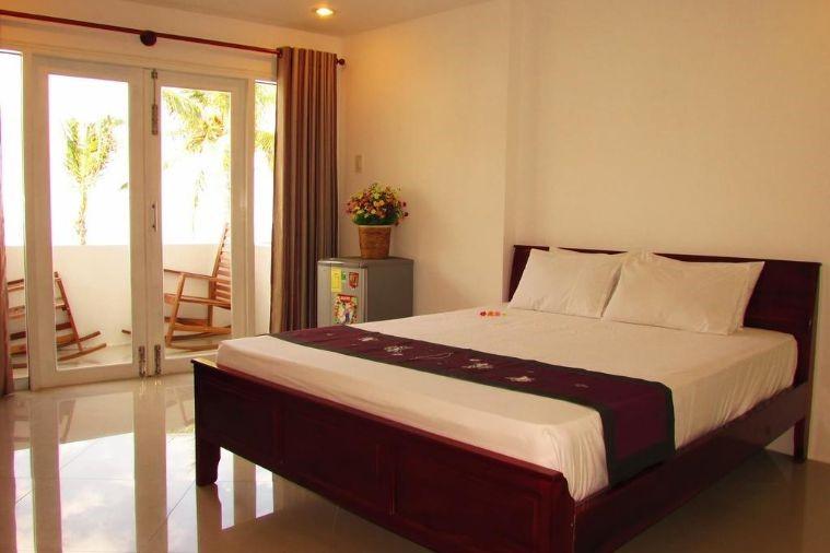 Khách Sạn Mũi Né Paradise Resort & Spa
