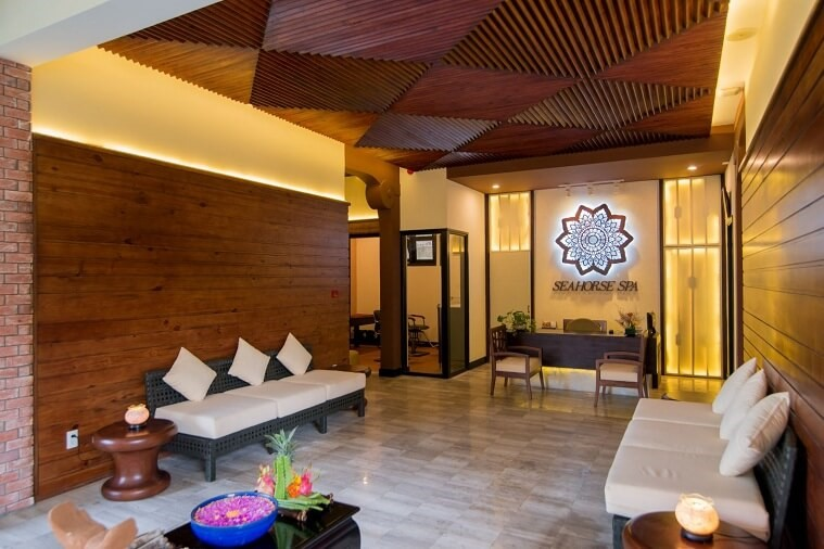 Khách Sạn Seahorse Resort & Spa Phan Thiết