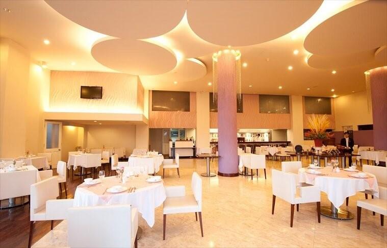 Khách sạn TTC Ngọc Lan Đà Lạt