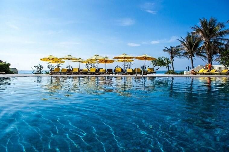 Khách Sạn Allezboo Beach Resort & Spa Phan Thiết