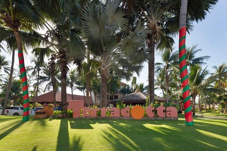 Khách Sạn Terracotta Resort & Spa Mũi Né Phan Thiết
