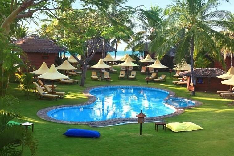 Khu Nghỉ Mát Coco Beach Phan Thiết