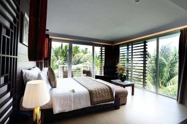 Phòng Grand Premium Garden View